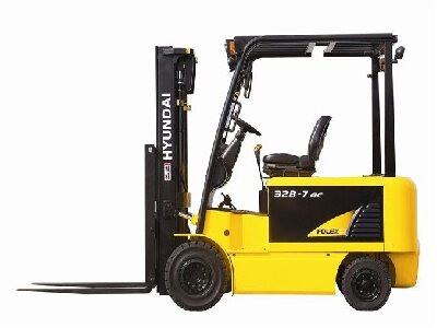 heftruck diesel 2,5 t